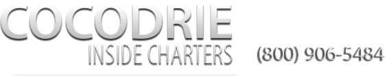 Cocodrie Light Charters